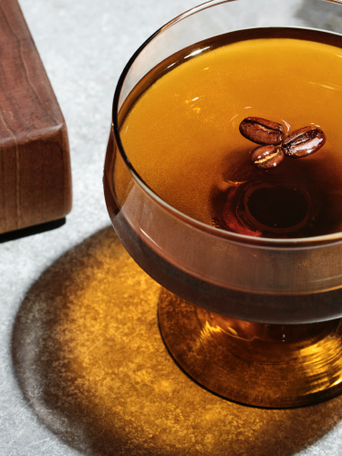Bourbon and Rye Whiskey Cocktails